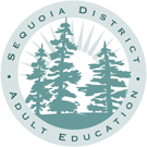 Sequoia District Adult School Logo